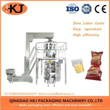 Automactic snacks power vertical packaging machine