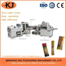 Full Automatic Noodle pasta spaghetti weighing and packing machine