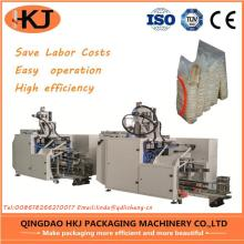 Automatic Flat Bag Packing Machine for Outer Packing of Noodle