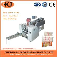 Automatic spaghetti noodle pasta Weighing & double-stripe Bundling packaging Machine