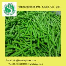Frozen IQF Asparagus Bean