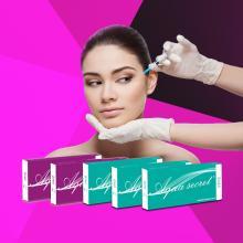 buy-direct-from-factory-Aqua-Secret Dermal Filler HA 10ml Deep Plus dermal filler