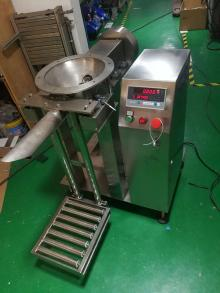 Powder/Granule filling machine