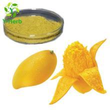 Bulk Powder fruit seed 10% 90% 98% Wild African Mango Extract Mangiferin