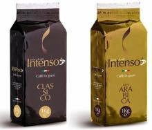 Coffee Packaging Side Gusset Bags
