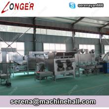 Top Quality Automatic  Peanut   Butter   Production  Line in China