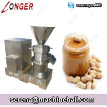 100 KG Stainless Steel Peanut Butter Grinding Machine Small Scale