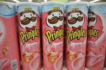 Quality Pringles