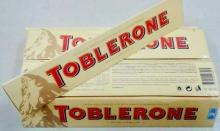 Promotion Sales TOBLERONE Mini Chocolate (All Text Available)