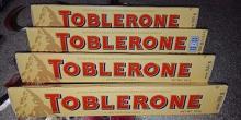 Quality Toberone