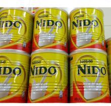 Quality Nestle Nido , Nido Kinder 1+ Red/White Cap Instant Full Cream Milk Powder