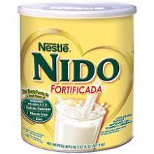Whole Powder for Infants and Elder