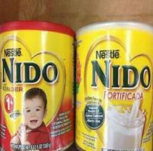 Best quality Nido milk