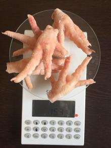 Quality HOT SALE GERMANY CHICKEN FEET FOR SALE AT