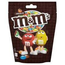 High Quality M&M Chocolate