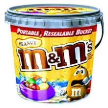 Good M&M Chocolate for sale