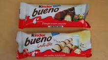 Kinder Bueno, Kinder Joy Surprise Chocolate Egg with Toy