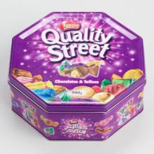 Nstle Quality street chocolate 900 grams