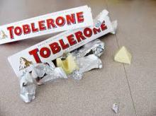 Toblerone Swiss Milk Chocolate 36g