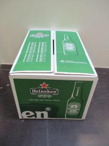 100% High Quality Dutch Heinekens Beer 250ml