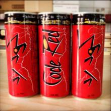 Code Red Energy Drink for sell
