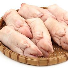QUALITY FROZEN BONELESS PORK AND FROZEN PORK FEET / PIG MEAT / HIND LEG