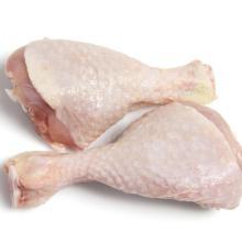 Свежая куриная ножка