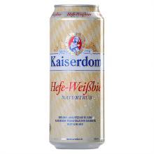 Kaiserdom Hefe-Weissebier