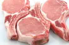 Grade A Frozen pork ribs, pork ears, pork shoulders and pork stomach available