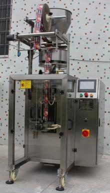 Full  automatic  reciprocating vertical  packing   machine