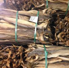 DRIED STOCK FISK