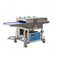 Meat Strip Cutting Machine