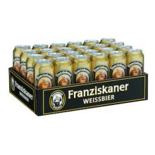 Offer For Good Quality Franziskaner Can Beer