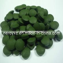 Health Food  Spirulina   Tablets  200, 250, 300, 400, 500mg