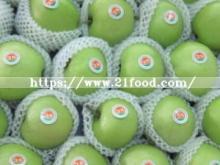 Top Quality Fresh Green Gala Apple