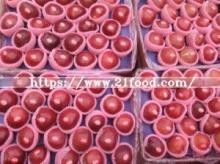 China Fresh Fruit Huaniu Apple