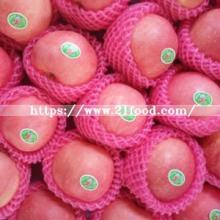 China High Quality Sweet Fuji Apple