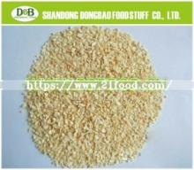 Dehydrated Spice, Garlic Granule 26-40, 40-80 Mesh Super Quality for Japan Market