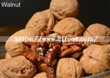 Walnuts 86% Unsaturated  Fatty   Acid s Longevity Fruit Health Treasure