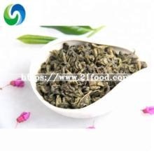 Wholesale Famous Chinese Green Tea Imperial Gunpowder Green Tea (3505AAA) Loose Leaf Tea