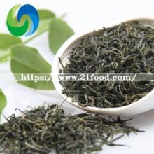 Wholesale Refined Chinese Organic Maofeng Tea Leaves slimming Green Tea
