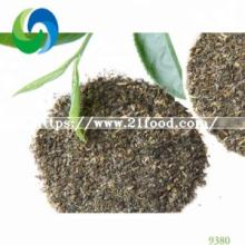 Organic Dust Tea Loose Tea 9380 High Quality Chinese Chunmee Green Tea