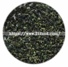 Certified Nop  Organic   Oolong   Tea   Green  Leaf