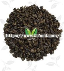 EU Standard Organic 3505 Gunpowder Green Tea