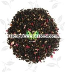 Guava  Lichee  Fruit  Flavored Black  Tea