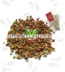 Pyramid Triangle Lotus Leaf Slimming Tea Bags