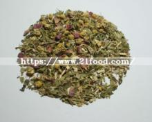 Customized Pyramid Nylon Teabag Tea/ Paper Teabag Tea/Loose Tea Sleep Detox Tea for a Good Sleep at Night