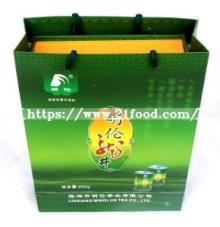 250g Chinese Dragon Well Green Tea Pressie