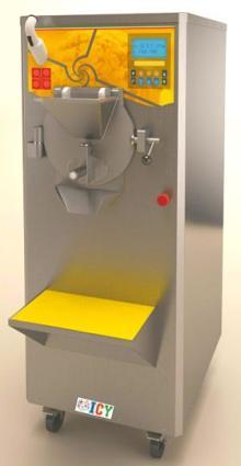 Batch Freezer 120 L / hour
