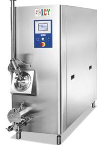 Continuous Freezer 400 Litres / hour